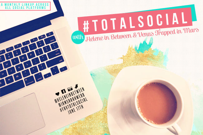 #TOTALSOCIAL – My Favorite Travel Moments