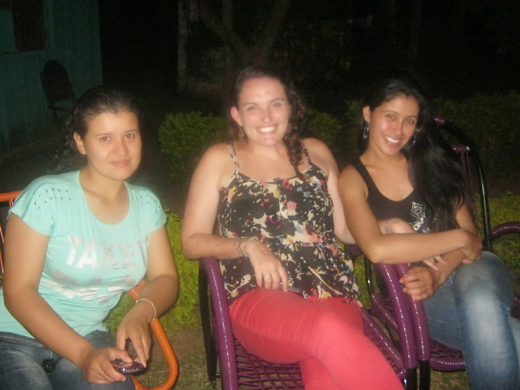 """Living The """"Tranquilopa"""" Life in Paraguay"""