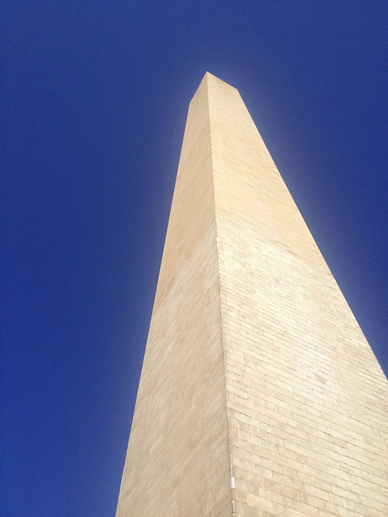 A Day of History – Washington D.C.