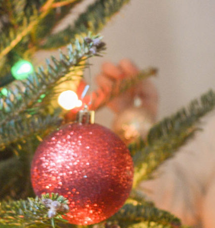 In Defense of Decorating Early for Christmas