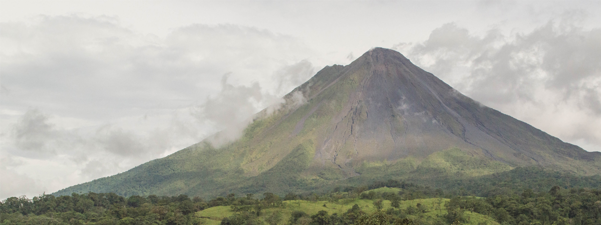 Move By Yourself: Costa Rica Part One: Adventure In The Jungle